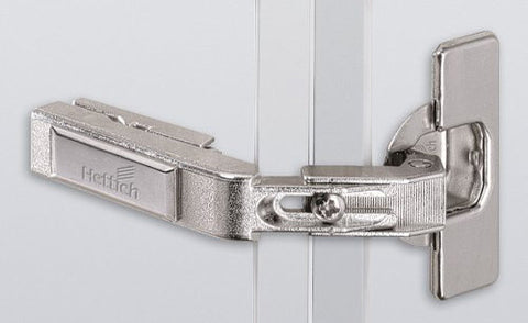 Hettich Intermat 9330 50°- 65° Bi-Fold kitchen Door Hinges - Just Click Kitchens