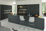 Integra Handleless Kitchen Doors & Drawers - Just Click Kitchens