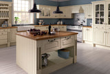 Westbury Vinyl Kitchen Doors & Drawers - Just Click Kitchens