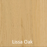 Shaker Wardrobe Doors & Drawers - Choose from 30 Colours - Just Click Kitchens