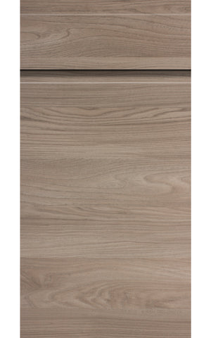 Malton Stone Elm Handleless Kitchen Doors - Just Click Kitchens