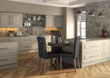 Palermo Paintable Vinyl Kitchen Doors & Drawers - Just Click Kitchens