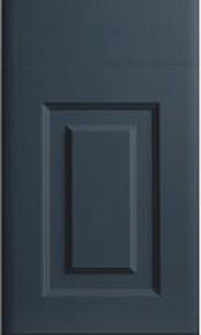 Oxford Vinyl Kitchen Doors & Drawers (Available in over 30 colours)