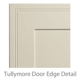Tullymore Paintable Vinyl Kitchen Doors & Drawers