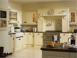 Newport Vinyl Kitchen Doors & Drawers - Just Click Kitchens