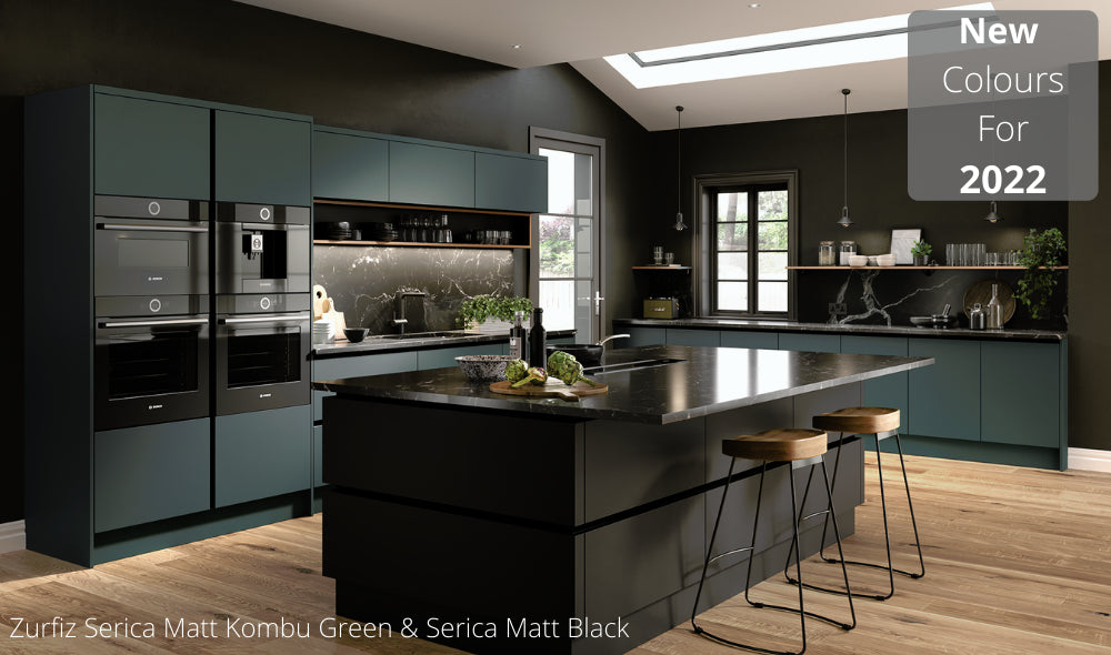 Just Click Kitchens Diy Kitchens Replacement Kitchen