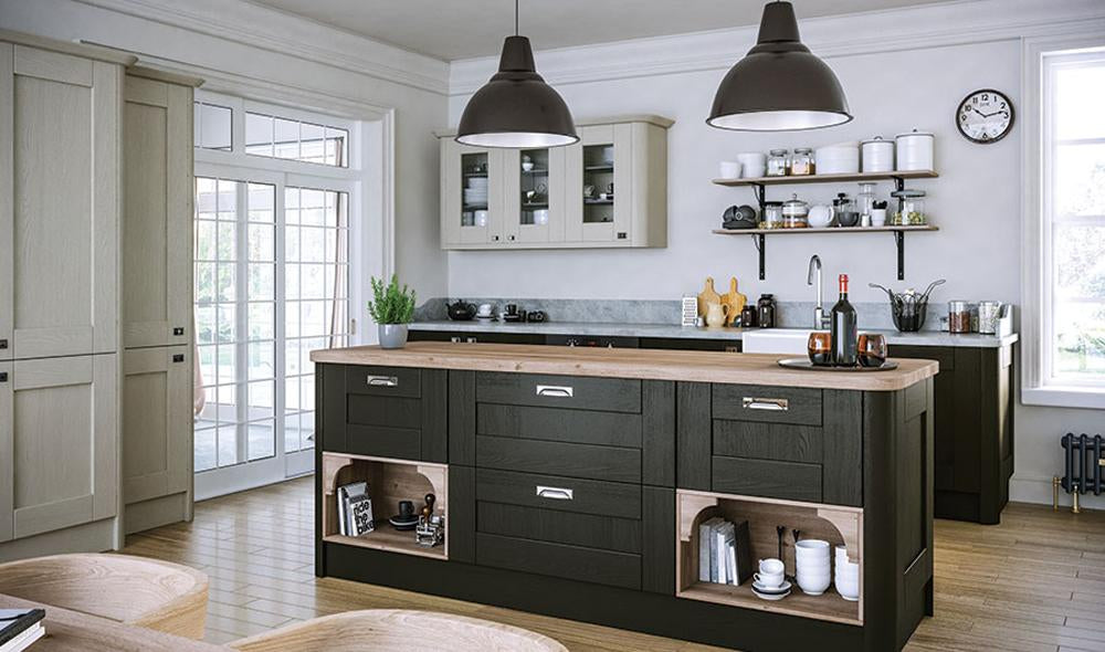 Just Click Kitchens. DIY Kitchens and Replacement Kitchen Doors