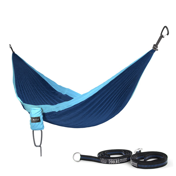 Little River Co. Hiking Hammock with Straps