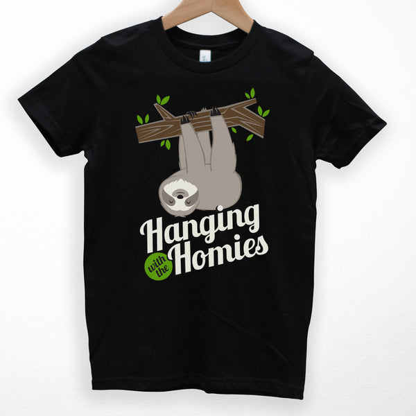 Hanging With the Homies Youth Tee