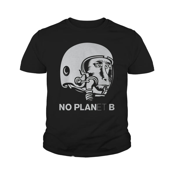 No PLANet B Youth Tee