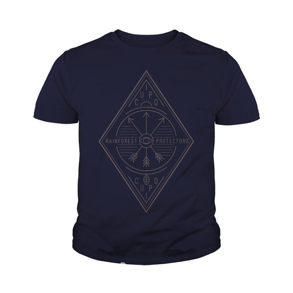 Protector Shield Youth Tee