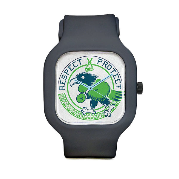 Cuipo Respect Watch