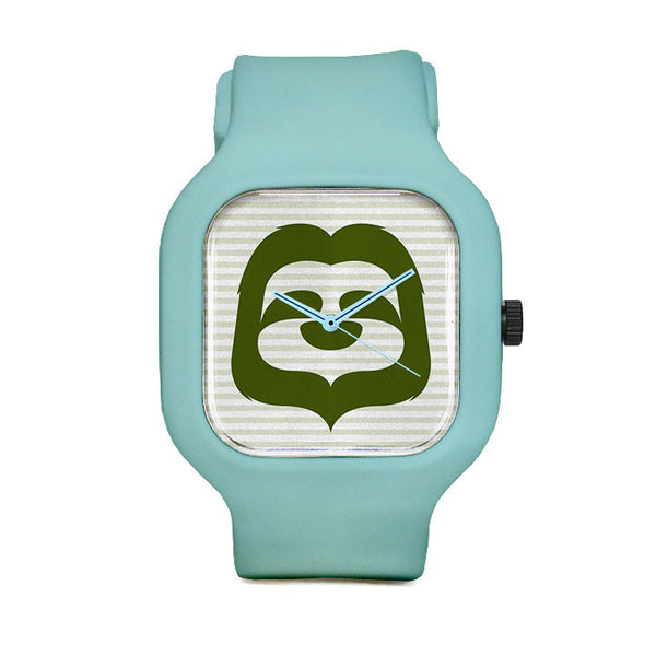 Cuipo Sloth Icon Watch
