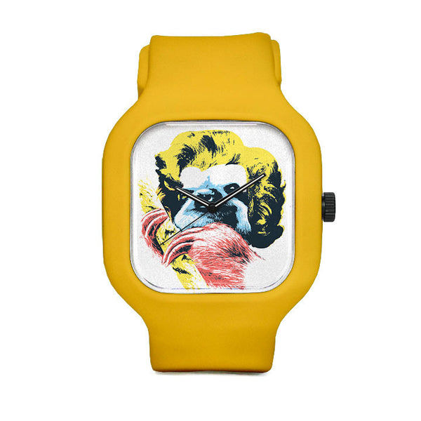 Cuipo Sloth Monroe Watch