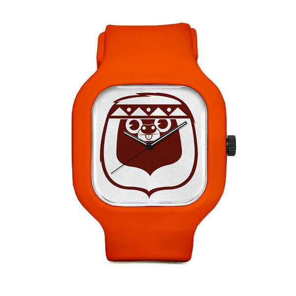 Cuipo South Paw Sloth Watch