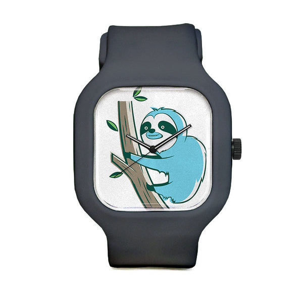 Cuipo Steve the Sloth Watch