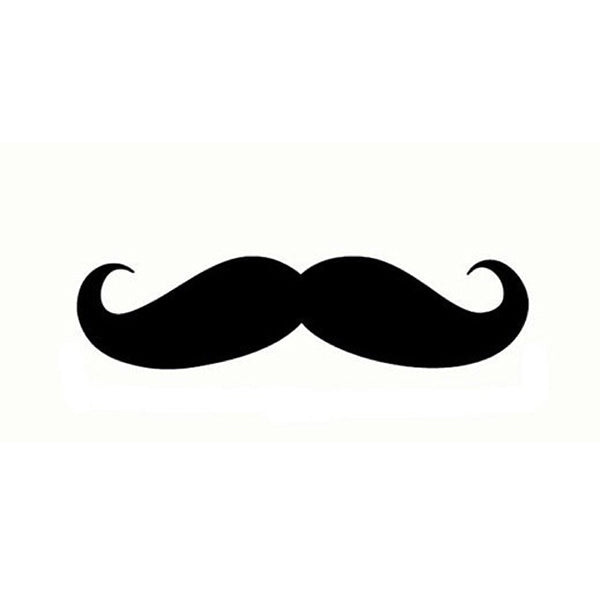 Hobes for Movember