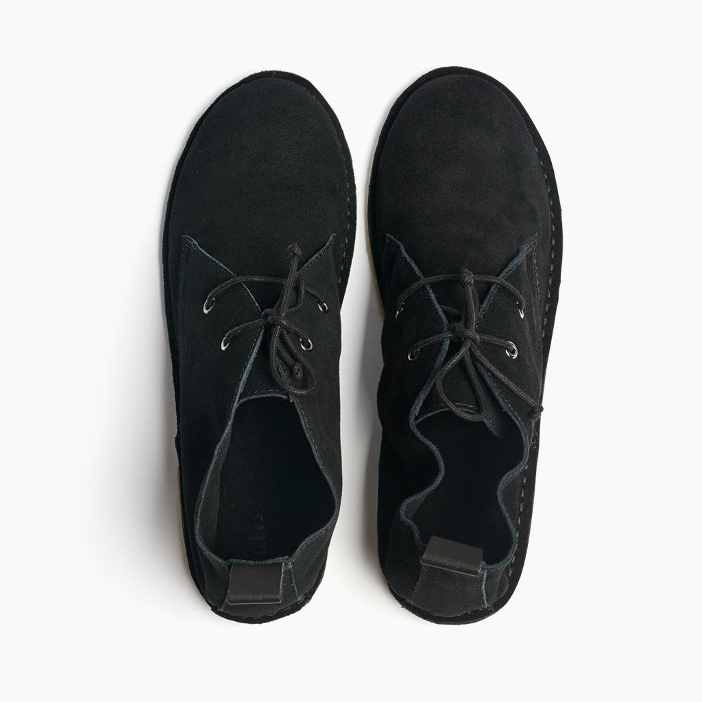 Men's Hobe Black - 6