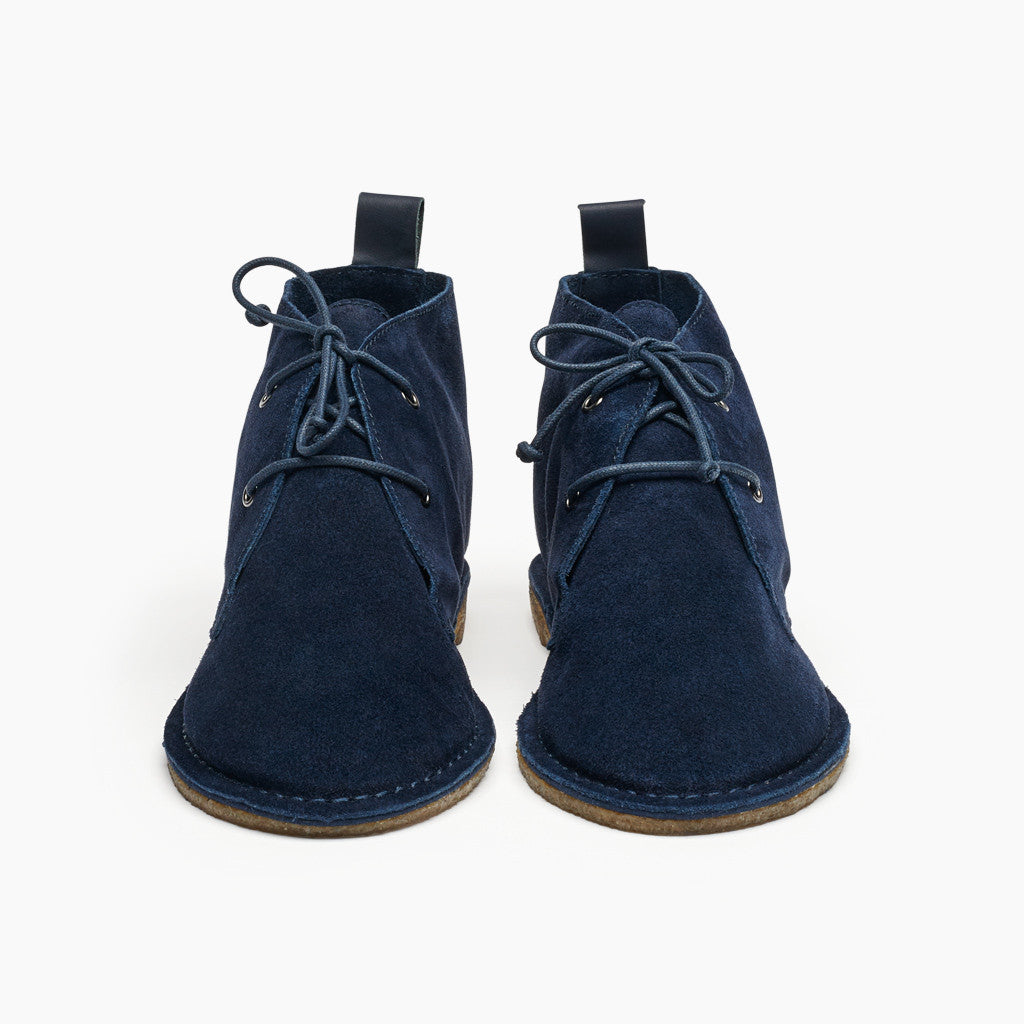 Men's Hobe Navy - 5
