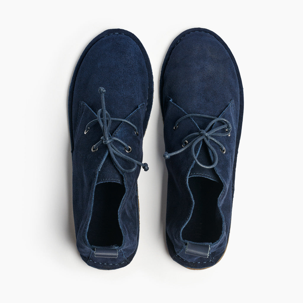 Men's Hobe Navy - 6