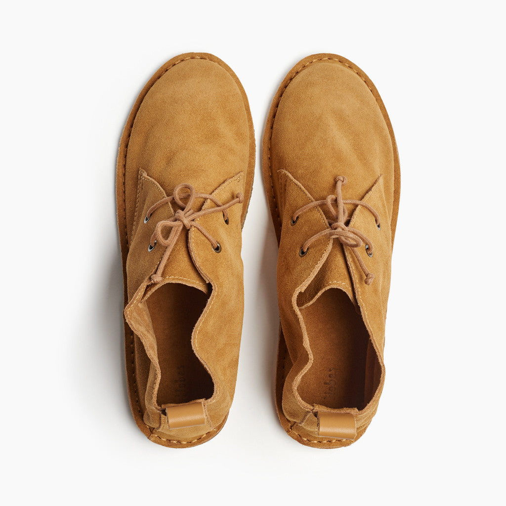 Men's Hobe Tan - 6