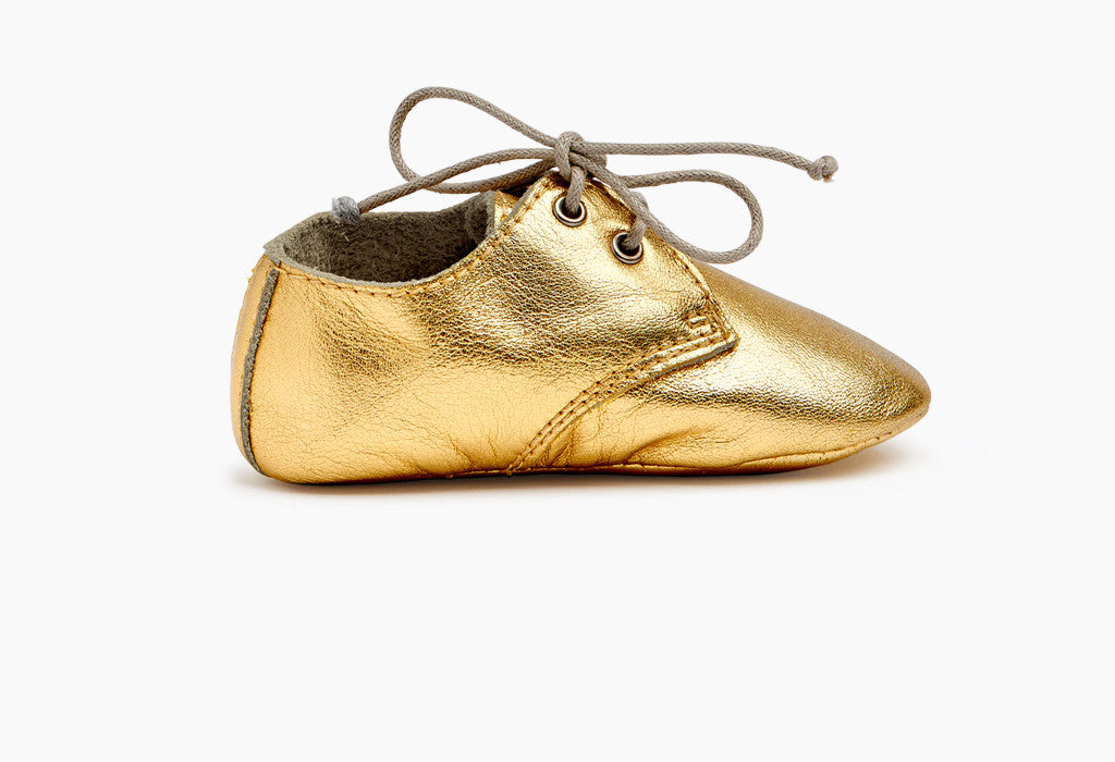 Tots Original Hobe Yellow Gold - 3