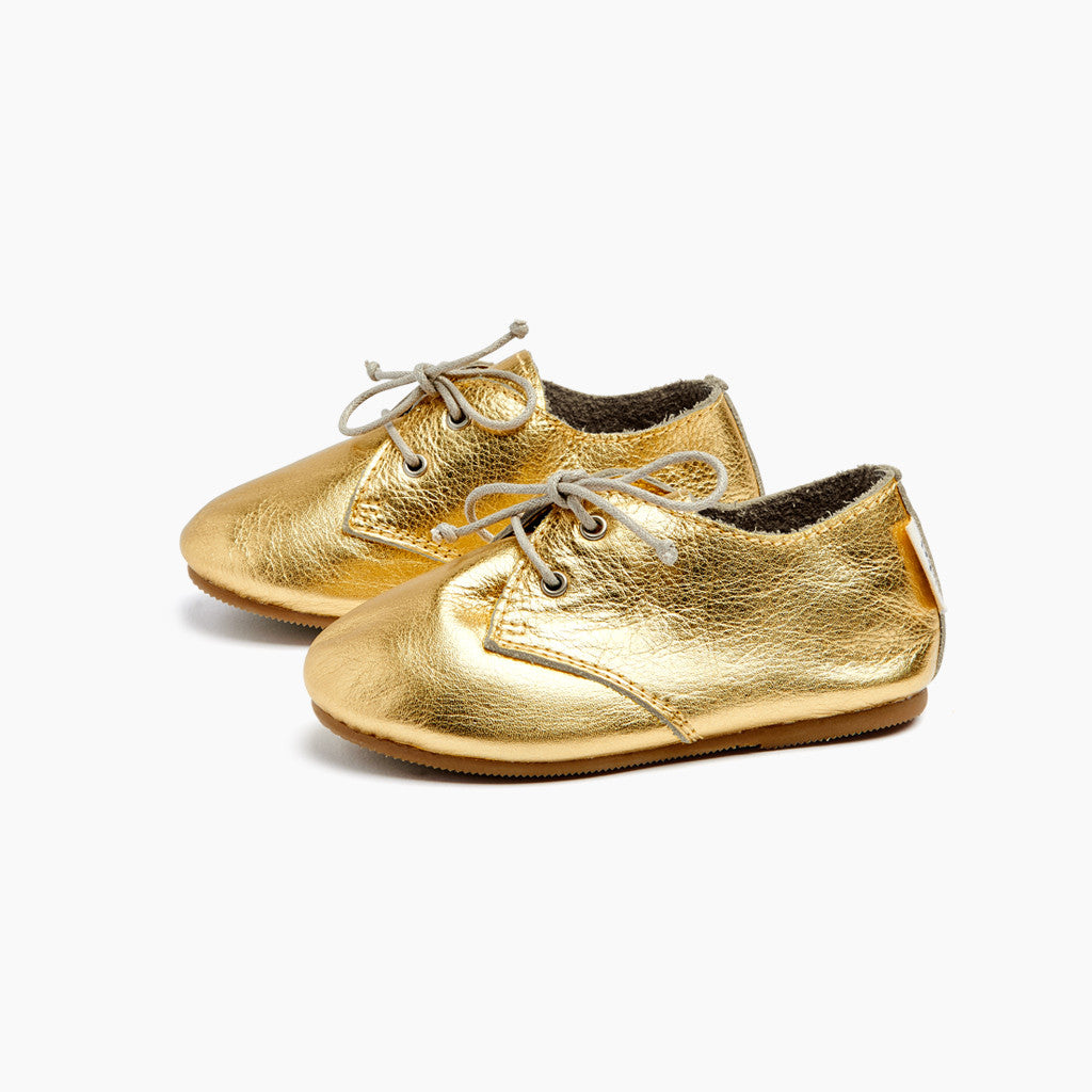 Tots Original Hobe Yellow Gold