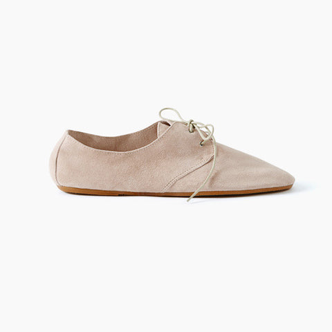 Women's Boat Hobe Blush