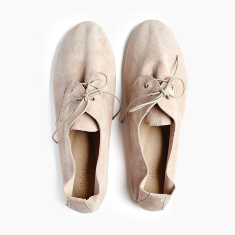 Women's Boat Hobe Blush - 1