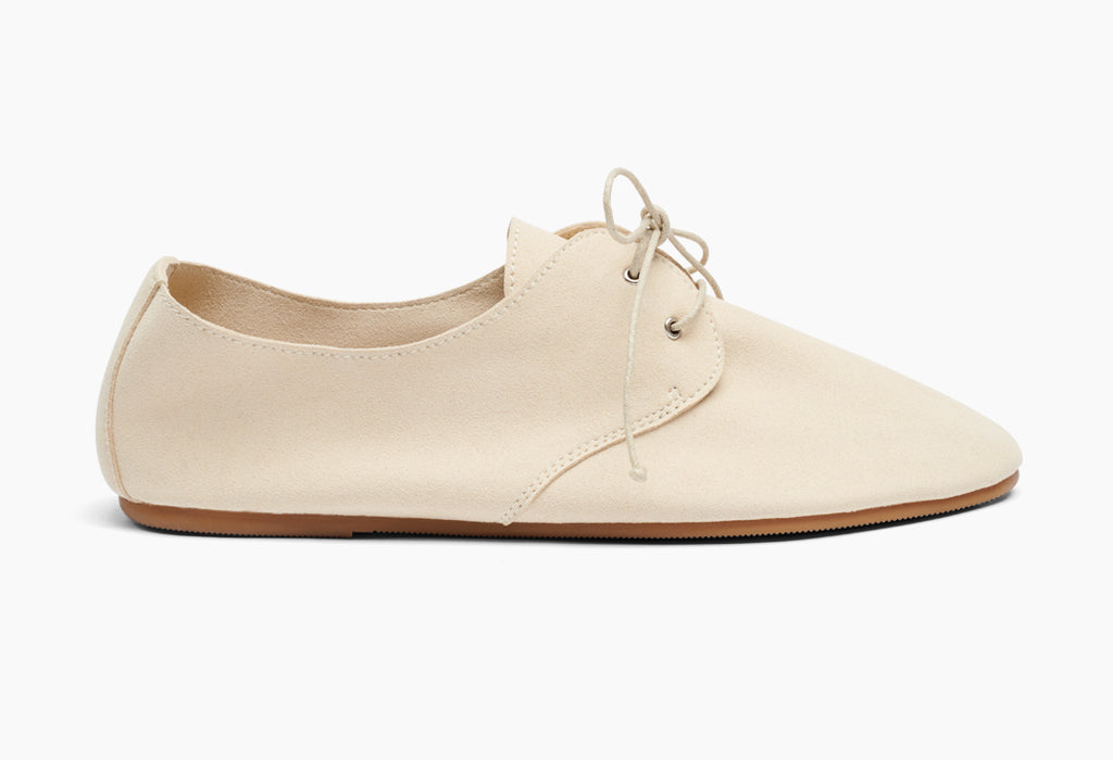 Women's Boat Hobe Non Leather Sand