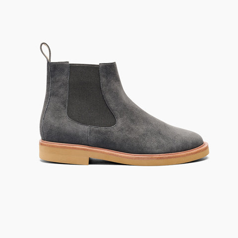 Women's Chelsea Boot Night - Sample