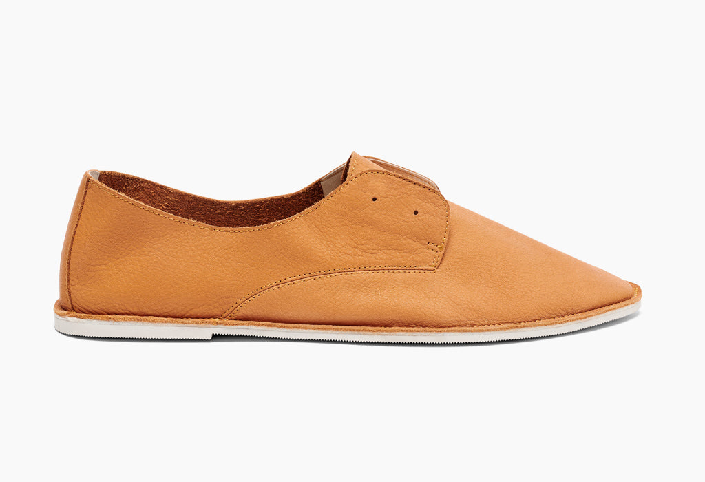 Women's Point Hobe Rust