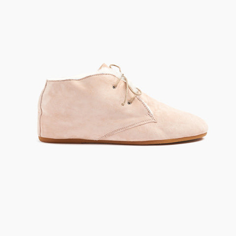 Women's Wooly Hobe Blush - 1