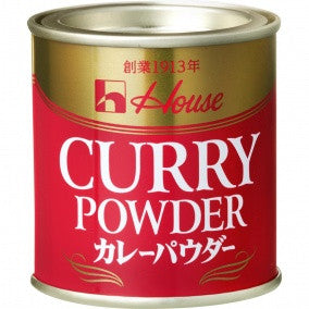 House Curry powder 35g|ハウス カレー粉 35g