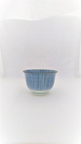 Oriental Selection Tea cup Blue<br>|湯のみ 青<br>
