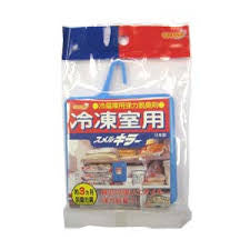 10g real estate for scientific Sumerukira freezer|不動科学 <br>スメルキラー <br>冷凍庫用 10g