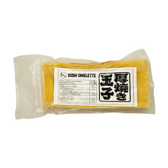 *<!--357-->SUSHI TOPPING egg 500g|寿司トッピング<br>たまご<br>500g<br><br><small>寿司用。</small>
