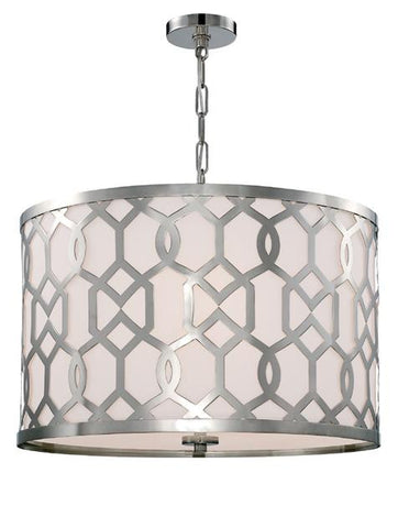 Jefford 5 Light Chandelier