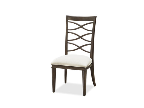 California X-Back Side Chair (Set of 2 Chairs)