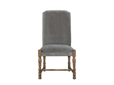Brussels Side Chair (Set of 2 Chairs)