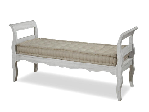 Dogwood Bed End Bench
