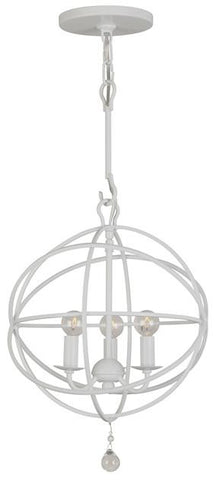 Somers 3 Light Mini Chandelier