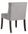 Marlin Dining Chair (set of 2 chairs)