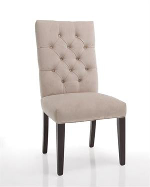 Prince Dining Chair (set of 2 chairs)