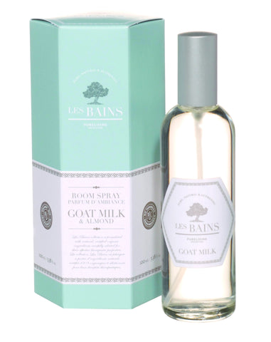 Goat Milk and Almond Room Spray