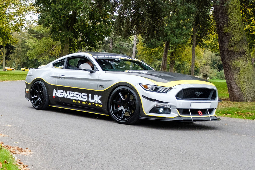 Tried and tested – the latest modifications on our Project Ford Mustang