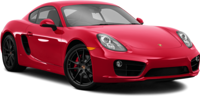 Porsche Cayman | All Products