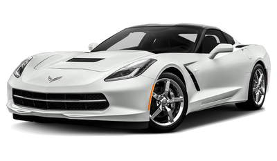 Chevrolet Corvette | All Products