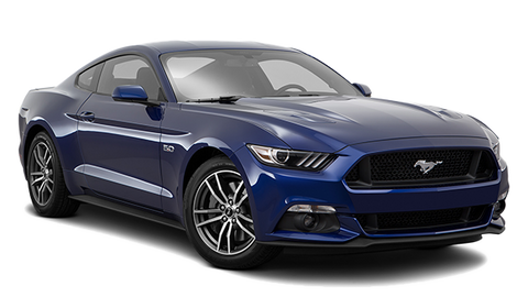 Ford Mustang | All Products