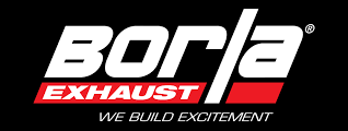 Borla Exhausts Logo